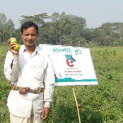 e-Krishok: A 360-degree ICT- enabled solution to empower farmers in Bangladesh