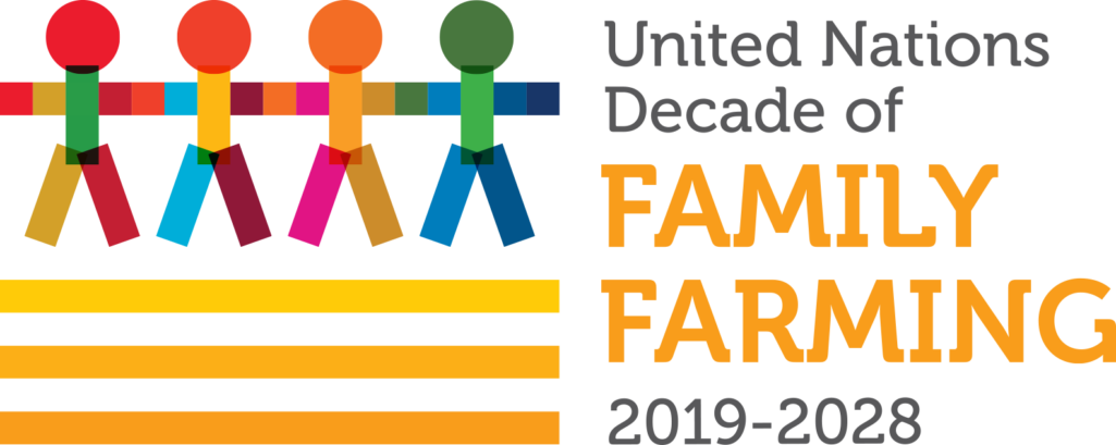 FAO launches UN Decade of Family Farming