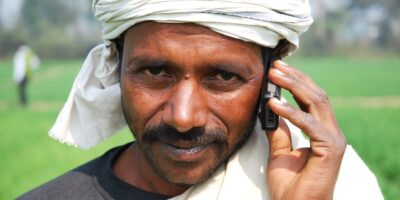 Can Improved ICT Increase the Net Income of Rural Farmers?