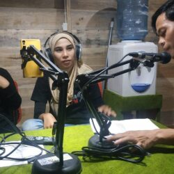 Empowered Community Radios For Healthy Communities in Indonesia