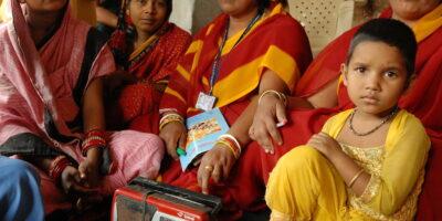 Participatory Communication Approach: Advancing Rural Development through Community Radios