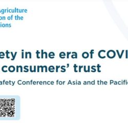 FAO Regional Food Safety Conference: Food safety in the era of COVID-19