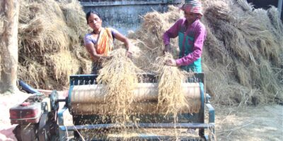 Farmers' Access to ICT-based Media for Agricultural Information in Bangladesh