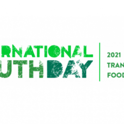 Global Survey for the  International Youth Day 2021 on Transforming Food Systems